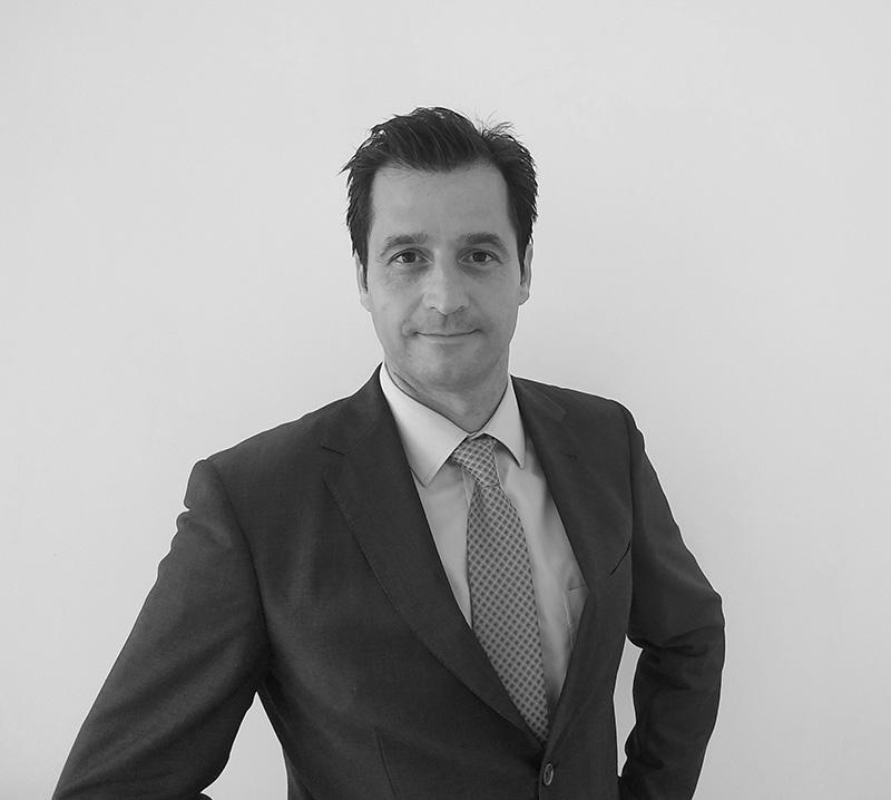 Miguel Barral